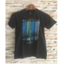 Camiseta Quiksilver - 8 anos - Quiksilver