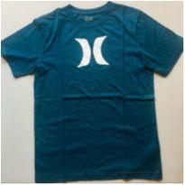 camiseta esporte - 13 anos - Hurley