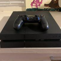 Playstation 4 -  - Sony