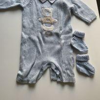 Saída Maternidade Chicco Tamanho 1 mês (RN) - Recém Nascido - Chicco