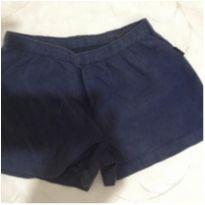 shorts badico feminino hering - 8 anos - Hering Kids