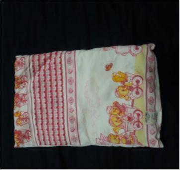 sacola + canguru +travesseiro bebe - Sem faixa etaria - Sem marca