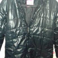 Blusa de frio tamanho 12 - 12 anos - Caedu
