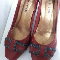 Lindo Sapato tamanho 36 - 36 - Não informada