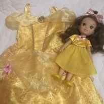Fantasia princesa Bela Disney store -  - Disney Store