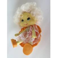 Boneca Beijinho Da Coleção Brigaderia Estrela -  - Estrela