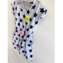Vestido Infantil Nanai By Kyly Tam.06a - 6 anos - Kyly e Kyly / Mais outra marca