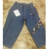 Calça Jeans tamanho 1
