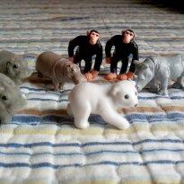Miniaturas Kinder Ovo Natoons 2013 -  - Kinder Ovo