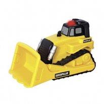 Trator Caterpillar Escavadeira Bate E Volta Dtc - Sem faixa etaria - DTC