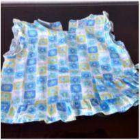 Blusinha infantil - 9 a 12 meses - Tilly Baby