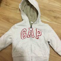 Moletom Gap - 12 a 18 meses - GAP