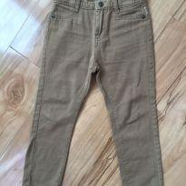 Calça sarja Seven. - 4 anos - Seven for all Mankind