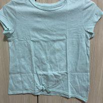 Camiseta Gap - 16 anos - Gap Kids