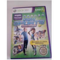 Jogo Kinect Sports Xbox 360