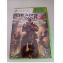 Jogo Gears of War 3 Xbox -  - Xbox 360