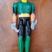 Boneco Max Stell – Ataque na Selva -  - Mattel