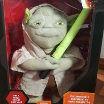 Mestre Yoda - Star Wars -  - Candide