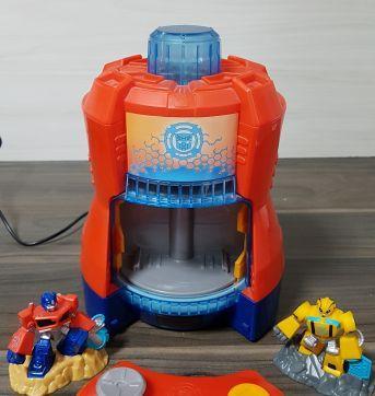 Videogame - Beam Box - Transformers - Sem faixa etaria - Outra