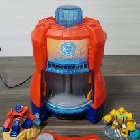 Videogame - Beam Box - Transformers -  - Outra
