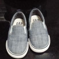 Slip on Gap - 21 - Baby Gap