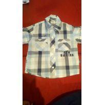 Camisa - 6 a 9 meses - Planet Kids