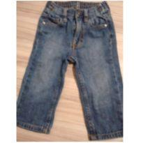 Calça jeans - 9 a 12 meses - Calvin Klein