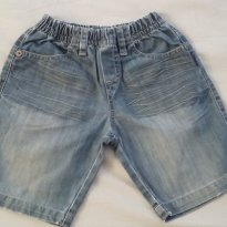 Bermuda jeans - 2 anos - art Kids