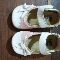 Sapato de couro E&D - 18 - E&D