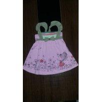 Vestido Elian - 3 a 6 meses - Elian