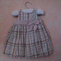 MARAVILHOSO Vestido Lilly Wicket - 6 meses - Lilly Wicket