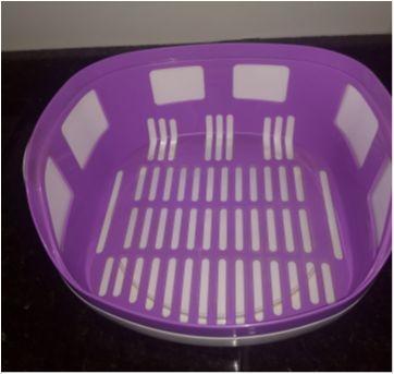Esterilizador de mamadeiras - Sem faixa etaria - Chicco