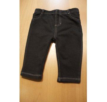 733 Jeans só que não - 0 a 3 meses - Garanimals
