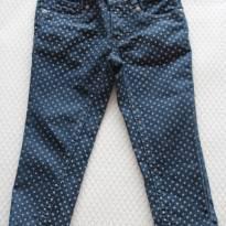 789 Jeans Poá US Polo Assign - 4 anos - Polo Uspa