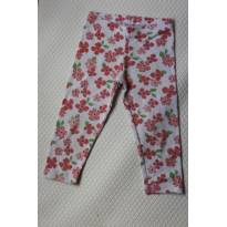 973 Legging Gym florida - 18 a 24 meses - Gymboree