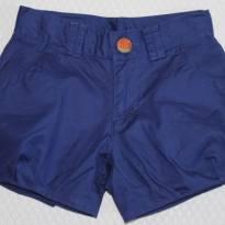 1185 Shorts balonezinho - 3 anos - Quimby