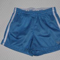 1323 Shorts esportivo - 6 anos - Justice USA