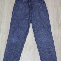 1366 Jeans brilhinhos - 5 anos - Garanimals