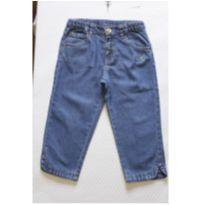 1372 Jeans molinho 2 - 4 anos - Milon