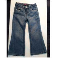 1396 Jeans flare Levi´s - 4 anos - Levi`s