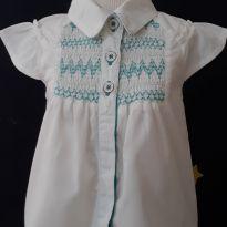 1432 Camisa Levi´s - 18 meses - Levi`s