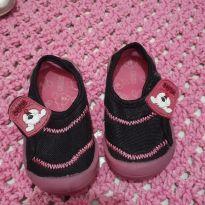 Sapato para andar - 18 - Klin