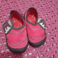 Sapato para andar - 19 - Klin