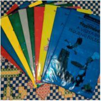 Coleção Com 10 Livros - Coleção Pessoinha Ruth Rocha -  - Editora FTD