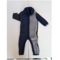 Macacão Baby Gap 12-18 Meses - 12 a 18 meses - Baby Gap