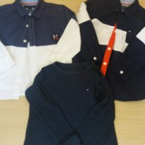 Tommy - 2 anos - Tommy Hilfiger