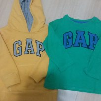 Kit Gap - 2 anos - GAP