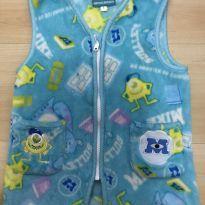 Coletinhos - 6 anos - Baby Care importado