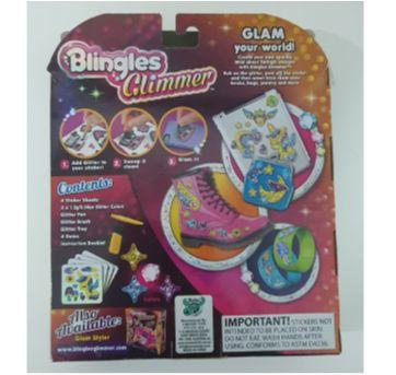 Blingles Glimmer - Sem faixa etaria - Moose