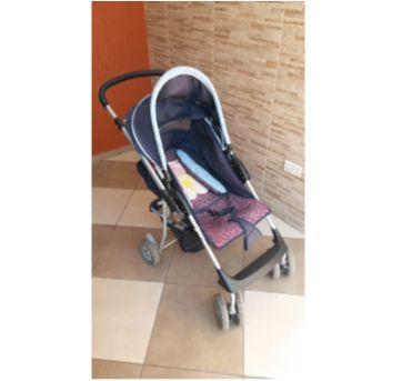 Carrinho De Bebê – Hercules - Sem faixa etaria - HERCULES